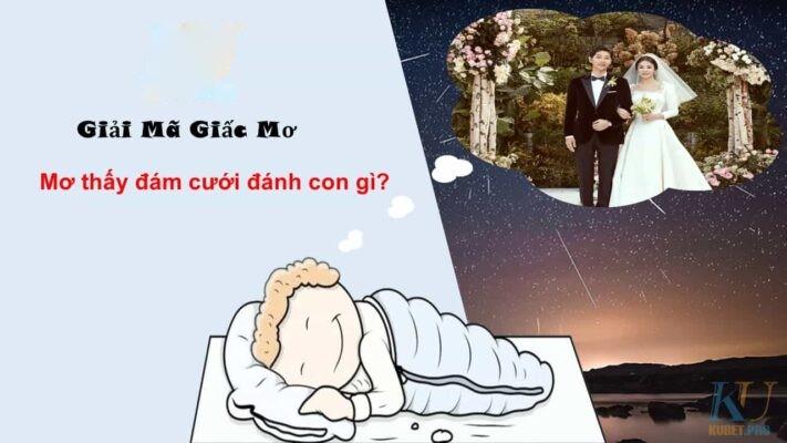 Mơ thây đám cưới